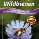Wildblumen-Mischung mit mehrjährigen einheimischen Arten