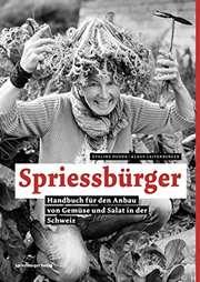 Spriessbürger Buchcover