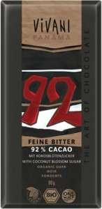 Feine Bitter 92% Kakao